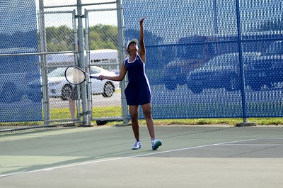 2016 OE Girls Tennis Season
