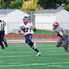 2016 - OHS - Boys Varsity Football vs. Richfield HS