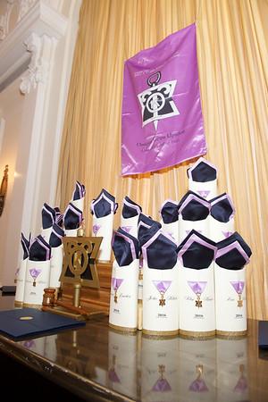 2016  OKU Convocation