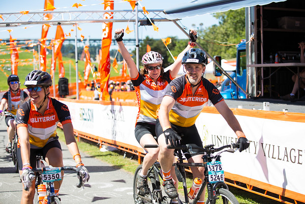 2016 Gas Works Finish Line