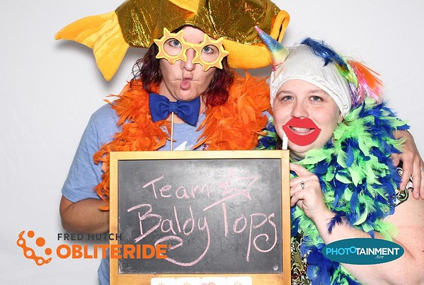 2016 Kickoff Party Photo Booth