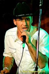 Dallas Schira - Dirt Rich Band - ACMA Funder 2016 019