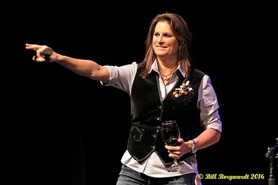 Terri Clark at Dow 316a