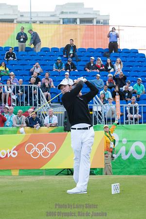 Golf: 2016 Olympics Rio