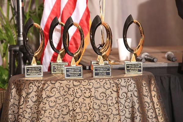 2016 Opal Awards