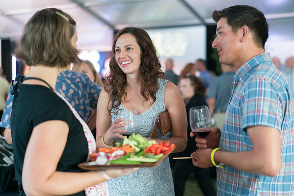2016 Oregon Wine Experience