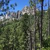Castle Crag, hike