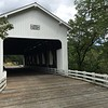 another covered bridge, no traffic today