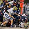 2016 - OHS - Boys Varsity Football vs. Academy of Holy Angels (W20-7)