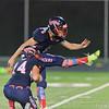 2016 - OHS - Boys Varsity Football vs. Academy of Holy Angels (W20-7)