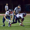 2016 - OHS - Boys Varsity Football vs. Richfield HS
