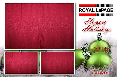 December 8, 2016 Royal LePage