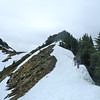 PCT<br /> Tanner<br /> Kadyn<br /> Trail<br /> Snow<br /> North Cascades<br /> Washingtoon