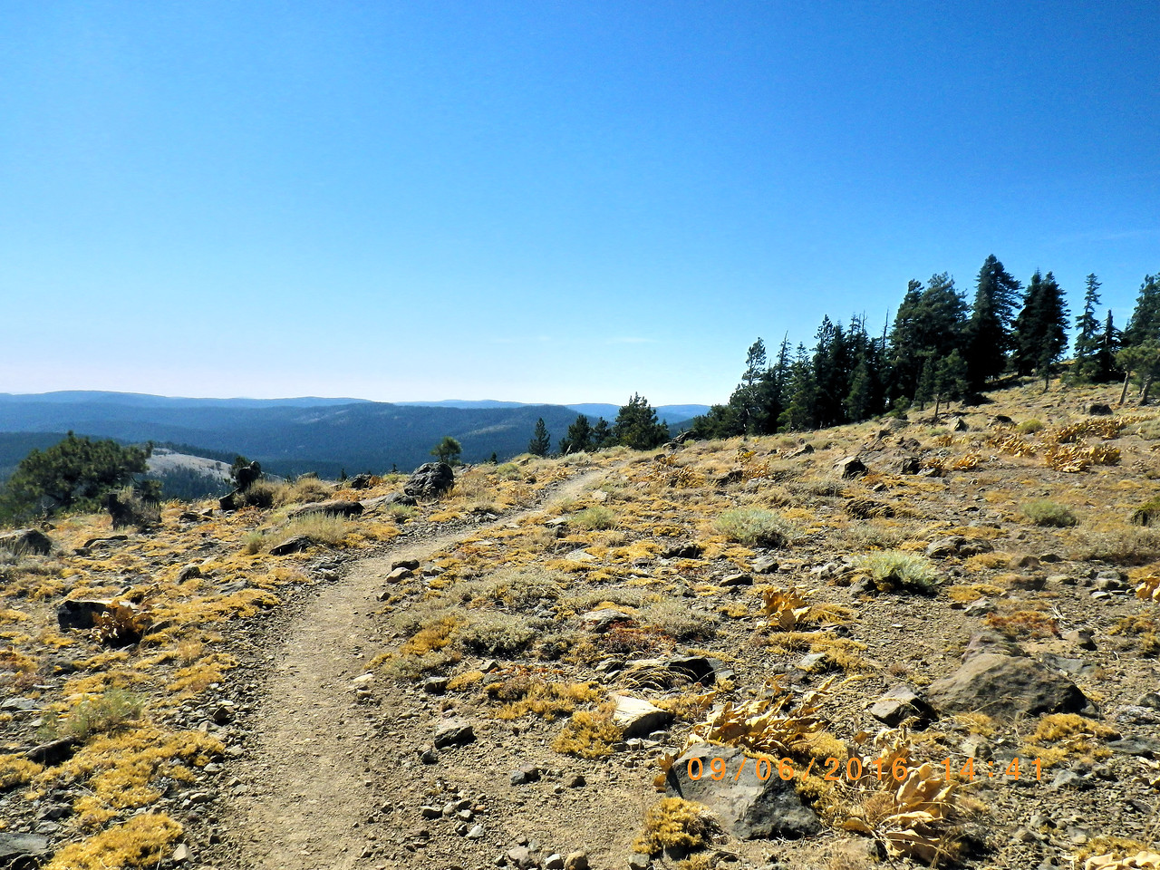 PCT<br /> Hiking<br /> California