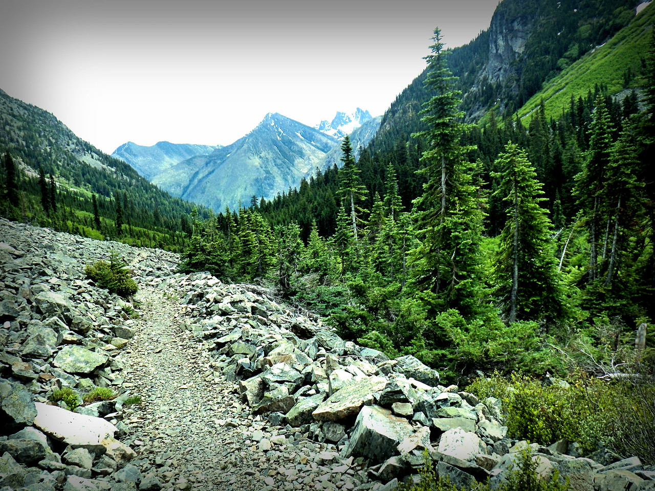 PCT<br /> North Cascades<br /> Hiking<br /> Trail<br /> Mountian