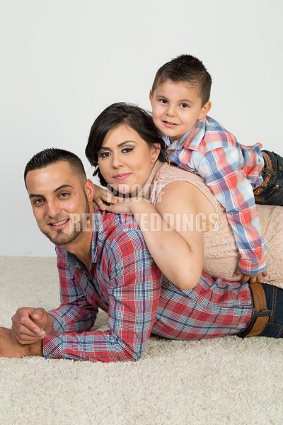 Mariela  y Familia  Fotos