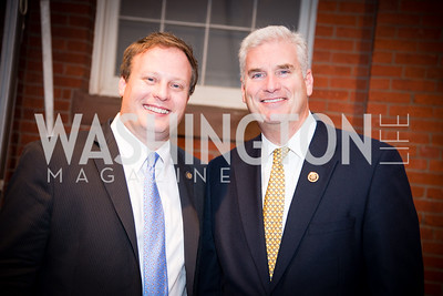 Robert Boland, Congressman Tom Emmer,16th Annual Dining away Duchenne, Eastern Market, September 13, 2016.NEF