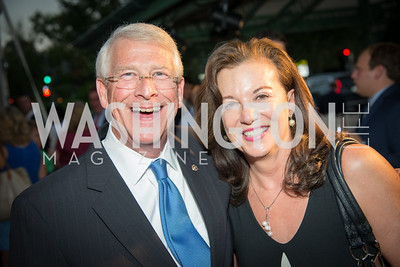 Event Chair Senator Roger Wicker,16th Annual Dining away Duchenne, Eastern Market, September 13, 2016-4