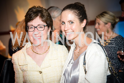 Senator Susan Collins, Amanda Lincoln, 16th Annual Dining away Duchenne, Eastern Market, September 13, 2016  (1).NEF