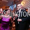 Mignon Clyburn, Robert Raben. Photo by Tony Powell. 2016 Alvin Ailey Gala. Kennedy Center. February 2, 2016