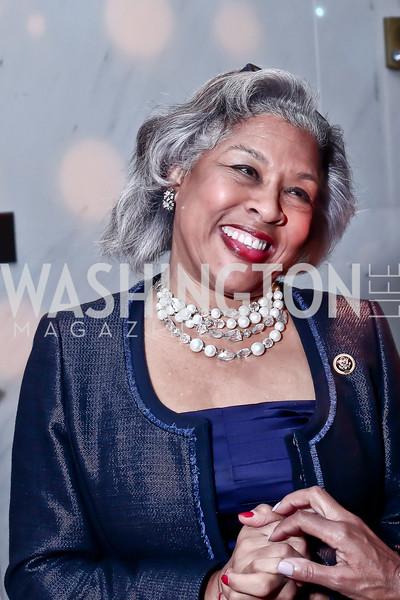Rep. Joyce Beatty. Photo by Tony Powell. 2016 Alvin Ailey Gala. Kennedy Center. February 2, 2016