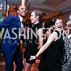 Ailey Dancers Yannick Lebrun, Elisa Clark, Megan Jakel, and Renaldo Maurice. Photo by Tony Powell. 2016 Alvin Ailey Gala. Kennedy Center. February 2, 2016