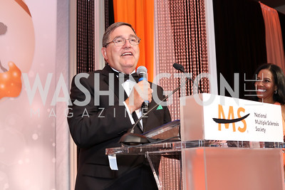 Rep. Michael Burgess. Photo by Tony Powell. 2016 Ambassadors Ball. Marriott Marquis. September 13, 2016