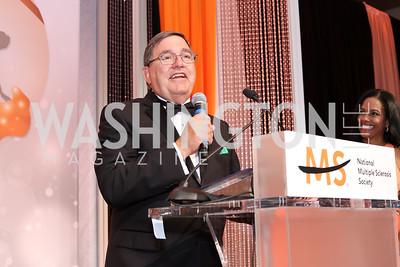 Rep. Michael Burgess. Photo by Tony Powell. 2016 Ambassadors Ball. Marriott Marquis. September 13, 2016