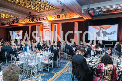 Photo by Tony Powell. 2016 Ambassadors Ball. Marriott Marquis. September 13, 2016