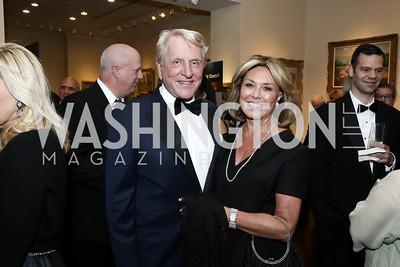 Tom and Alice Blair. Photo by Tony Powell. 2016 Atlantic Council Distinguished Leadership Awards. May 3, 2016