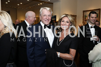 Tom and Alice Blair. Photo by Tony Powell. 2016 Atlantic Council Distinguished Leadership Awards. May 3, 2016