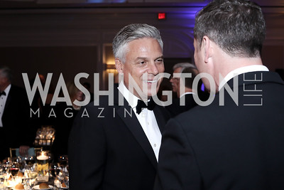 John Huntsman. Photo by Tony Powell. 2016 Atlantic Council Distinguished Leadership Awards. May 3, 2016