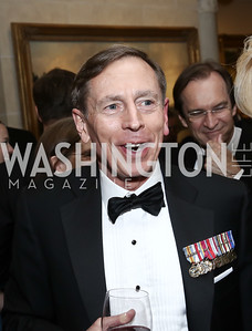 Gen. David Patraeus. Photo by Tony Powell. 2016 Atlantic Council Distinguished Leadership Awards. May 3, 2016