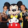 Misty Copeland, Mickey Mouse, 2016 YOY Jocelyn Woods. Photo by Tony Powell. BGCA National Youth of the Year. Building Museum. September 27, 2016