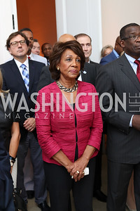 Rep. Maxine Waters. Photo by Tony Powell. BGCA National Youth of the Year. Building Museum. September 27, 2016