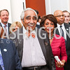 Rep. Charles Rangel, Rep. Maxine Waters. Photo by Tony Powell. BGCA National Youth of the Year. Building Museum. September 27, 2016