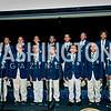 BWS Choir. Photo by Tony Powell. Bishop Walker School Dinner. Willard Hotel. March 3, 2016