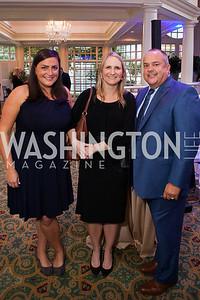 Marissa Watkins, Melissa Middlesworth, Brian Garofalo