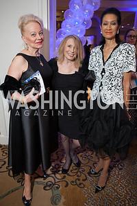Carol Randolph, Jinny Eury, Linda Awkard