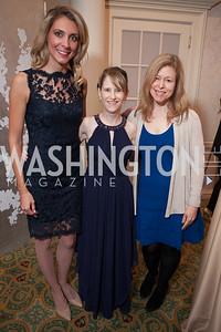 Brittany Jecko, Katherine Knell, Susie Benner