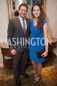 Andrew Schwartz, Emily Martin