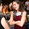 Jobs with Justice's MacKenzie Baris. Photo by Tony Powell. 2016 CPD Annual Gala. Grand Hyatt. May 24, 2016