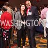 Mona Siam, Bryan Murrell. Photo by Tony Powell. 2016 CPD Annual Gala. Grand Hyatt. May 24, 2016
