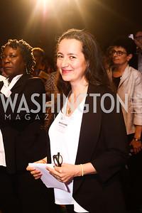 Co-Executive Director Ana Maria Archila. Photo by Tony Powell. 2016 CPD Annual Gala. Grand Hyatt. May 24, 2016