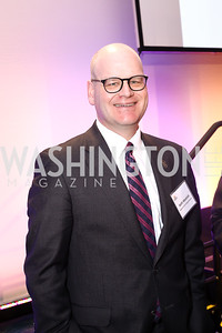 Honoree Keith Mestrich. Photo by Tony Powell. 2016 CPD Annual Gala. Grand Hyatt. May 24, 2016