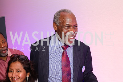 Actor Danny Glover. Photo by Tony Powell. 2016 CPD Annual Gala. Grand Hyatt. May 24, 2016