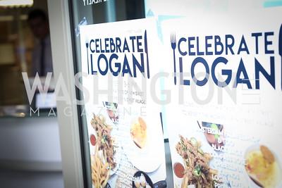 Photo by Tony Powell. Celebrate Logan. September 17, 2016