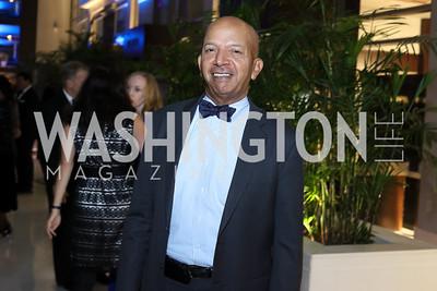 Mayor Tony Williams. Photo by Tony Powell. 2016 Chamber's Choice Awards & Gala. Marriott Marquis. November 4, 2016