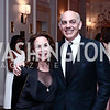 Melissa Moss, Jonathan Silver. Photo by Tony Powell. 2016 Children's Ball. Ritz Carlton. April 15, 2016