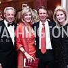 Albert Small, Marcy and Neil Cohen, Tina Small. Photo by Tony Powell. 2016 Children's Ball. Ritz Carlton. April 15, 2016